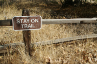 stock-photo-3591873-stay-on-trail-sign