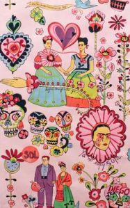 El mejor y más intenso amor mexicano...Frida & Diego
