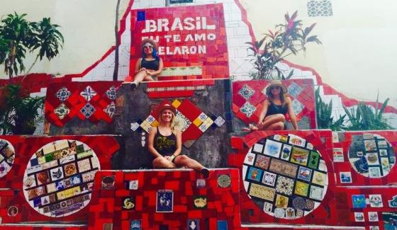 Brasil Eu te AMO