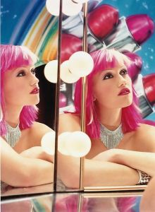 Before L.A.M.B. before she was married. Before she was an A-list fashion icon. Gwen Stefani was an broken hearted bad bitch with pink hair who believed in the Return of Saturn.
